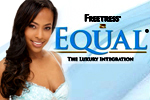 Freetress Equal